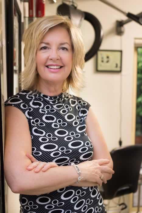 edge hill hairdressers Lees Enviro Hair Cairns